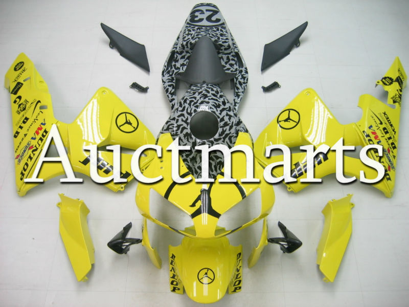 For Honda CBR 600 RR 2003 2004 Injection ABS Plastic motorcycle Fairing Kit Bodywork CBR 600RR 03 04 CBR600RR CBR600 RR CB39
