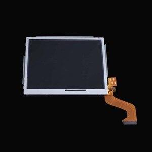 Image 2 - Pantalla de visualización superior/LCD superior, Pantalla para Nintendo DSi XL NDSi XL