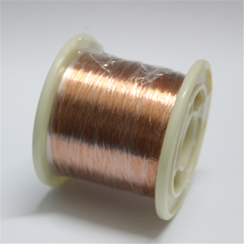 цена на Free Shipping Copper Wire Polyurethane enameled wire QA-1-155 0.05 mm x 1000 meters / pc