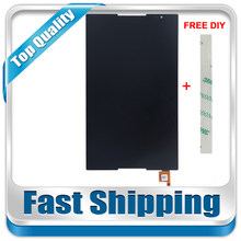 New For Lenovo Tab S8-50 S8-50F S8-50LC Replacement LCD Display Touch Screen Digitizer Glass Assembly 8-inch Black(China)
