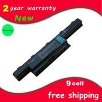 Laptop battery for Acer TravelMate 5740 5740G 5740Z 5742 5742G 5742Z 5742ZG 5760 5760G 7340 7740 7740G 7750 Notebook batteries