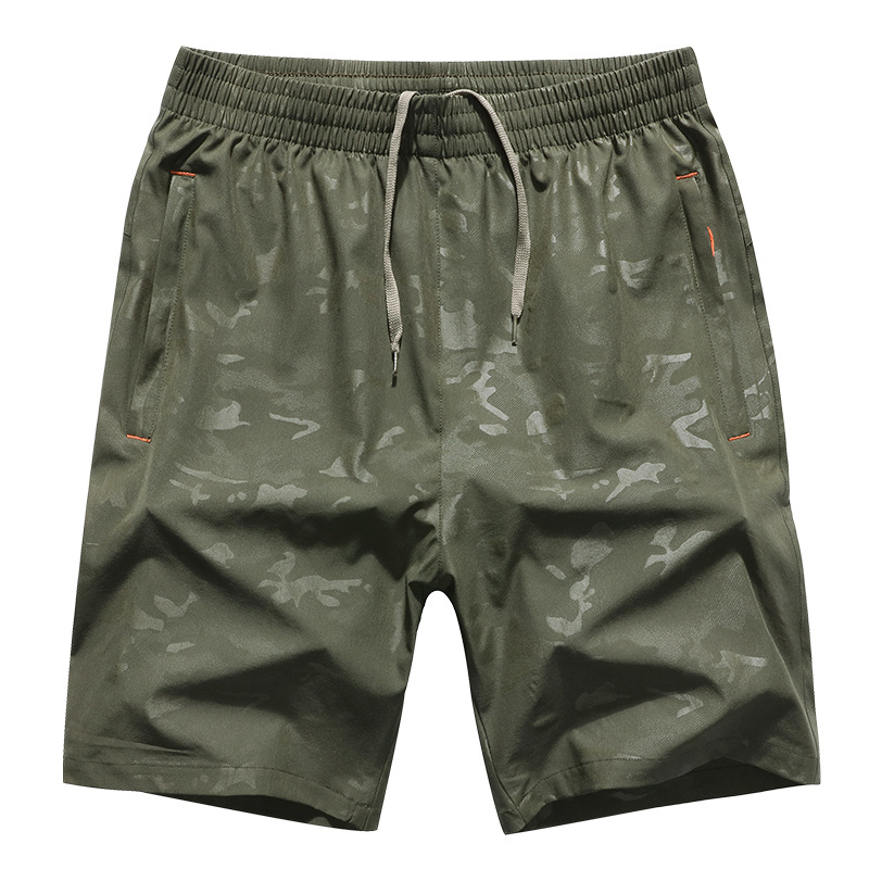 AVAILABLE SIZE L-6XL 7XL 8XL 60-140KG FIT Waist 29-46 Inch 92% Polyester 2019 New Mens Camouflage Shorts