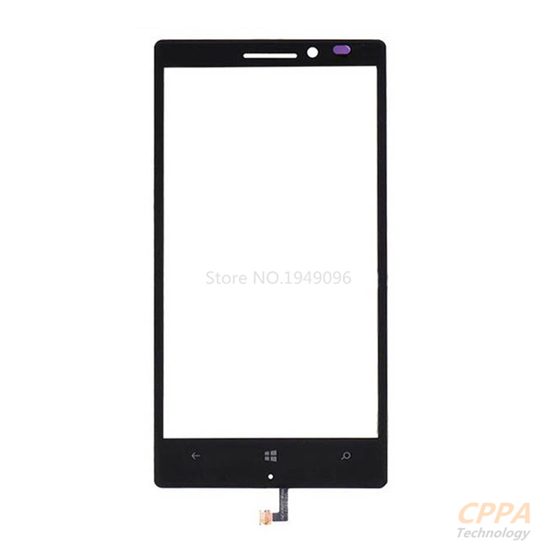 High Quality For Nokia Lumia 930 N930 Touch Screen Digitizer Sensor Front Glass Lens above phone LCD Free Shipping  high quality for fly iq4417 touch screen lcd assembly digitizer sensor front glass lens panel free shipping black white
