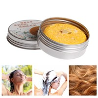 Hair Shampoo Soap Repair Hair Deep Nourish Hair Shampoo Soap Hot Sale 4 Styles Handmade Soaps Fragrant Jasmine Shiny Smooth Soap