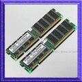 1 ГБ 2 x 512 МБ PC133 133 мГц gps-sdram 2 x 512 МБ PC133 133 мГц 168pin DIMM настольных памяти не ECC низкой плотности 512ram нью-памяти бесплатная доставка
