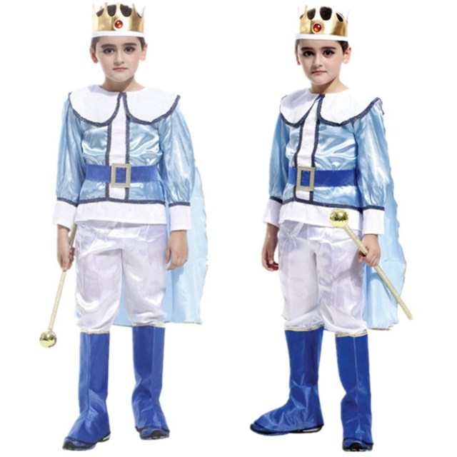 Free Shipping Arabic King Prince Costume for Boys Halloween Christmas Masquerade Party Kid Fancy Dress Children  sc 1 st  AliExpress.com & Free Shipping Arabic King Prince Costume for Boys Halloween ...