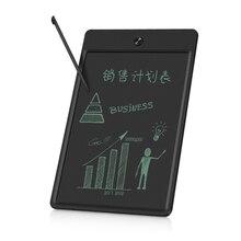 2019 доска Бизнес ЖК-дисплей написания электронной Memo доска-планшет писатель планшетный ПК 10 дюймов рукописного ввода устройства для делать заметки