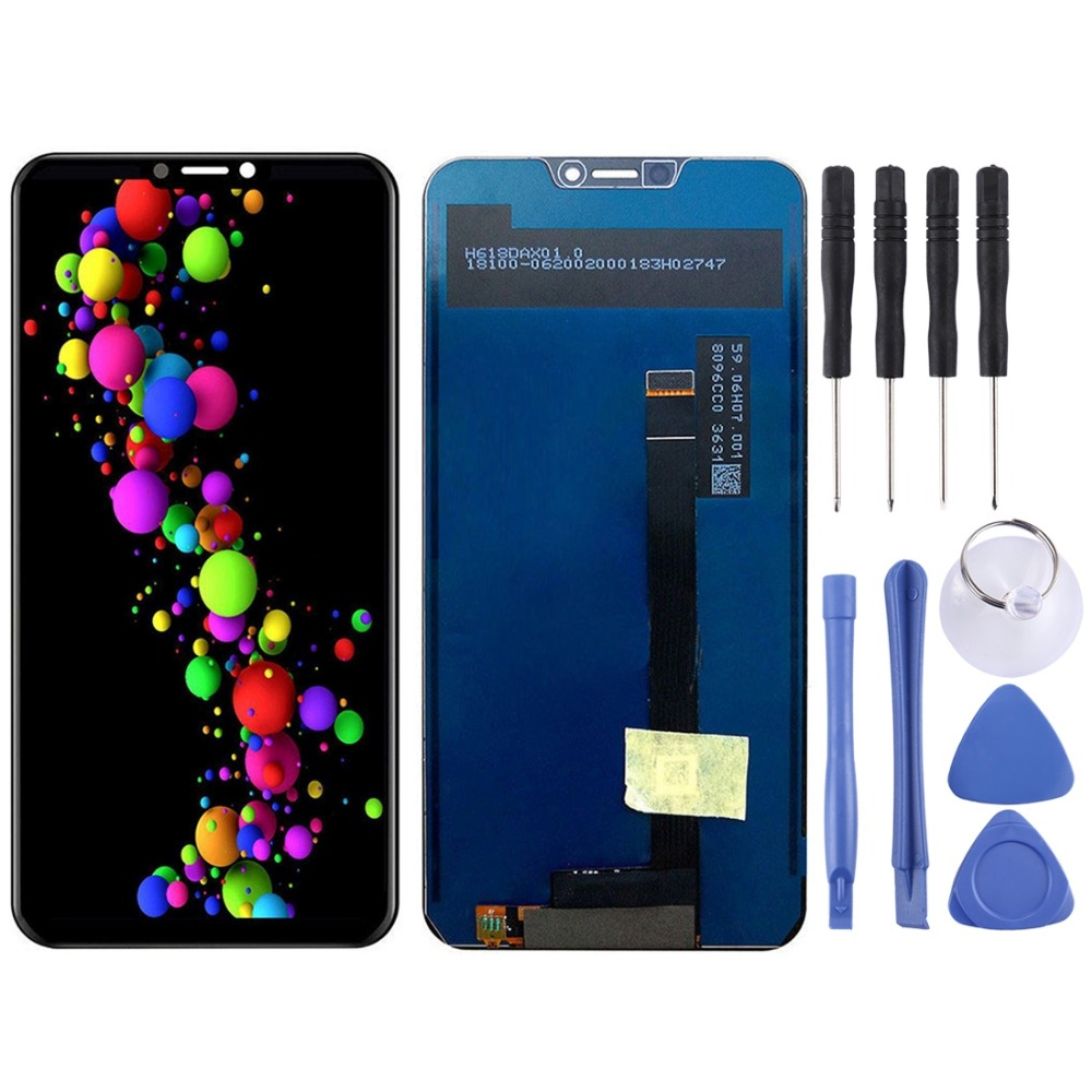 New LCD Screen and Digitizer Full Assembly for Asus Zenfone 5 2018 Gamme ZE620KL Repair, replacement, accessoriesNew LCD Screen and Digitizer Full Assembly for Asus Zenfone 5 2018 Gamme ZE620KL Repair, replacement, accessories