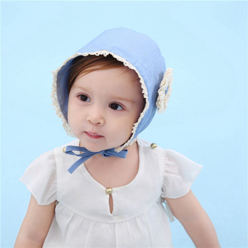 Bnaturalwell Babymütze Chambray Nähen Muster Kleinkind Blue Denim ...
