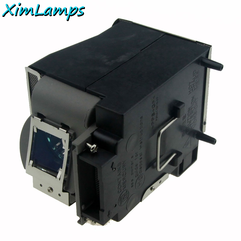 XIM Lamps Compatible Projector Lamp with Housing VLT-XD221LP for Mitsubishi GX-318/GS-316/GX-540/XD220U/SD220U/SD220/XD221 compatible projector lamp with housing vlt xd221lp for gx 318 gs 316 gx 540 xd220u sd220u sd220 xd221u