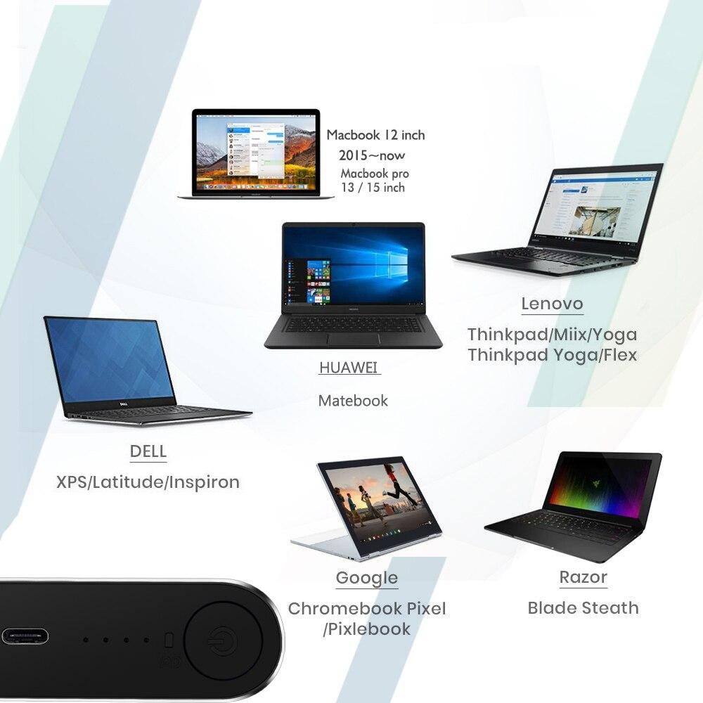 Xiao Mi Genuine High Bright USB LED Lamp for Lenovo Apple Mac Book Dell Samsung