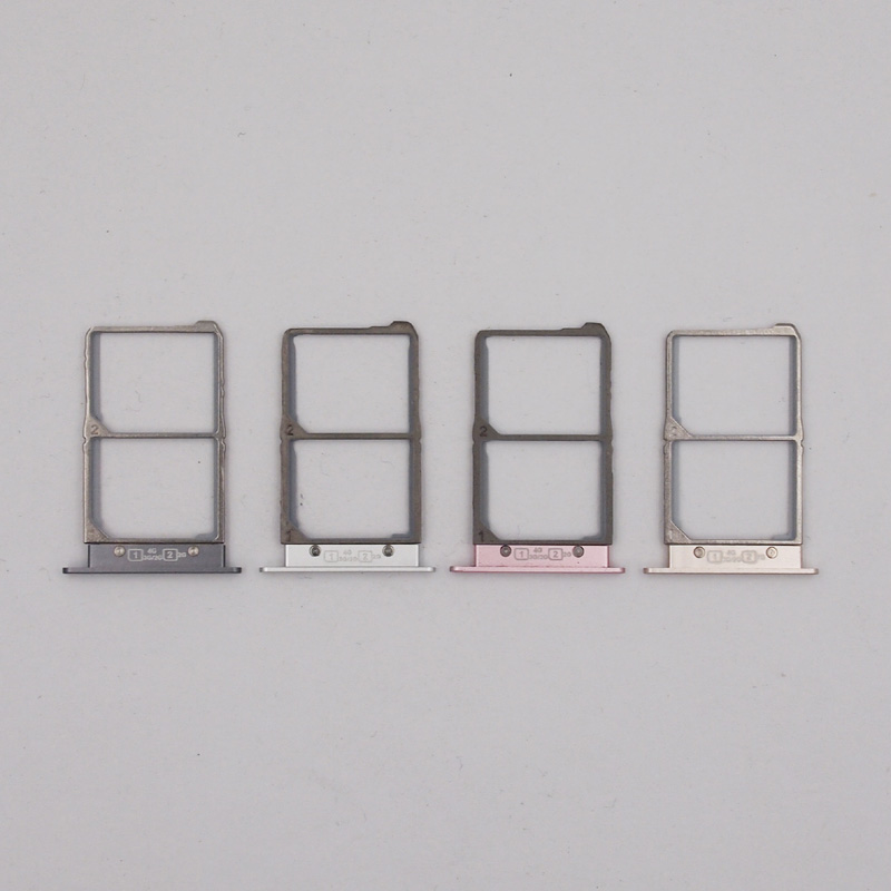 BaanSam New SIM Card Tray Slot For Lenovo S90 Replacement