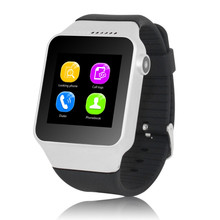 FineFun S39 Wristband Bluetooth Smart Watch SIM Card Camera 1.3MP TF Card Pedometer Watch Anti Lost Phone Compatible iOS Android