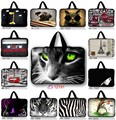 "Hot Sell 10.1"" 11.6"" 13"" 13.3""14"" 15"" 15.6"" 13"" 16 inch 17"" 17.3"" 17.4"" Neoprene Laptop Sleeve Bag Case Notebook Cover + Handle"