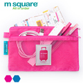 M Square Travel Accessories For Documents Organizer Storage Bag Document Bag