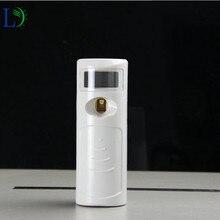 Автоматический парфюмерный опрыскиватель машина цифровой ЖК-аэрозоль диспенсер освежитель воздуха домашний настенный авто освежитель