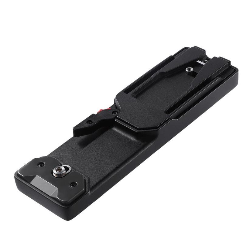 1Pcs TX-VCT-14 Type Video Camcorder Camera Quick-Release Plate Adapter for Tripod Monopod Quick-Release Plate Adapter Promotion цена 2017