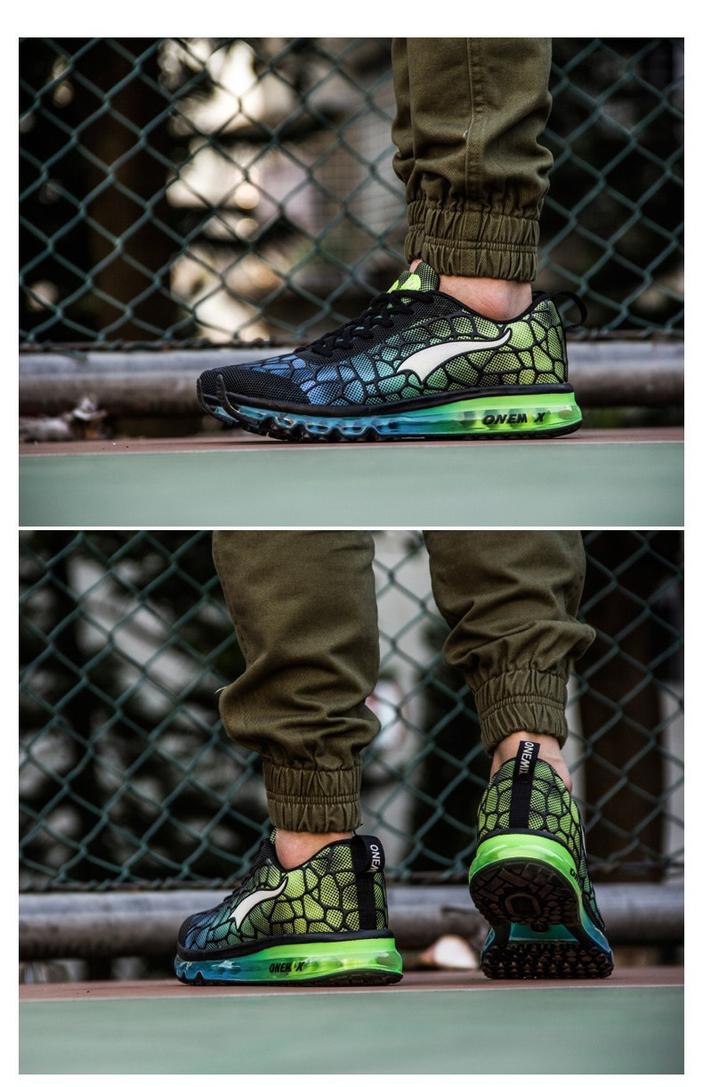 ONEMIX 16 running shoes for man cushion sneaker original zapatillas deportivas hombre male athletic outdoor sport shoes men 6