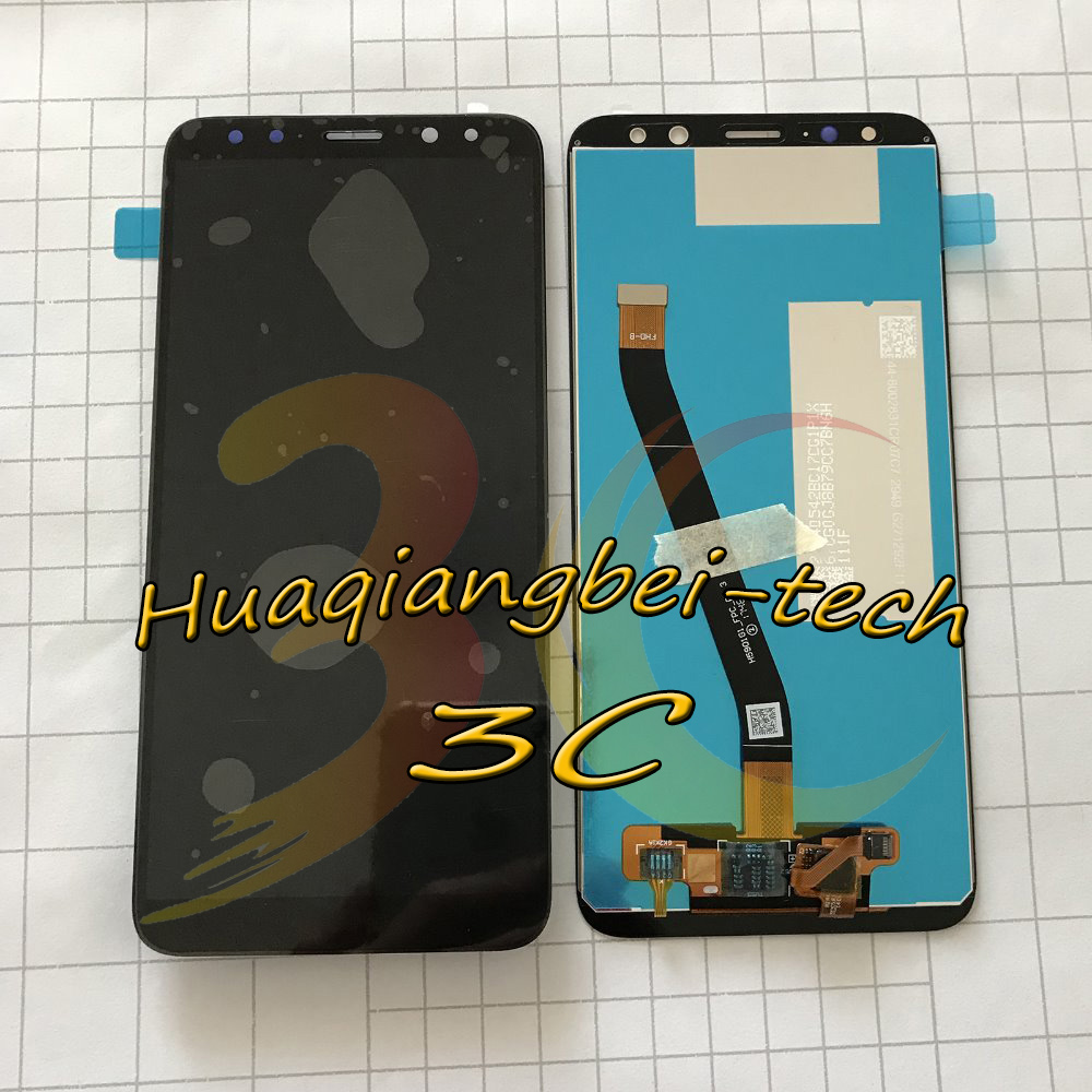 For Huawei Mate 10 Lite LCD DIsplay Touch Screen Digitizer Assembly For Huawei G10 / G10 Plus RNE-L01 / L02 / L03 /L21 /L22 /L23