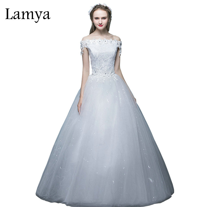 Buy wedding dresses direct and get free shipping on AliExpress.com