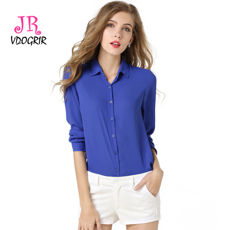 Online Get Cheap Womens Navy Blue Blouse -Aliexpress.com | Alibaba ...