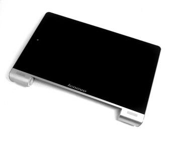 8 MÀN HÌNH LCD và màn hình cảm ứng với khung Đối Với Lenovo Yoga Tablet 8 B6000-h 60044 Z0AG B6000-HV 60045 Z0AH Hiển Thị Digitizer lắp ráp
