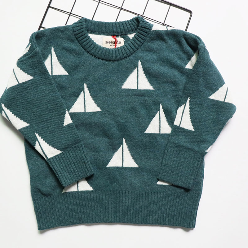BBK-Pre-sale-bobochoses-2017-autumn-new-baby-boys-Sweaters-Print-wavetriangle-Pullover-Knit-Sweaters-girls-knitting-sweater-C-1