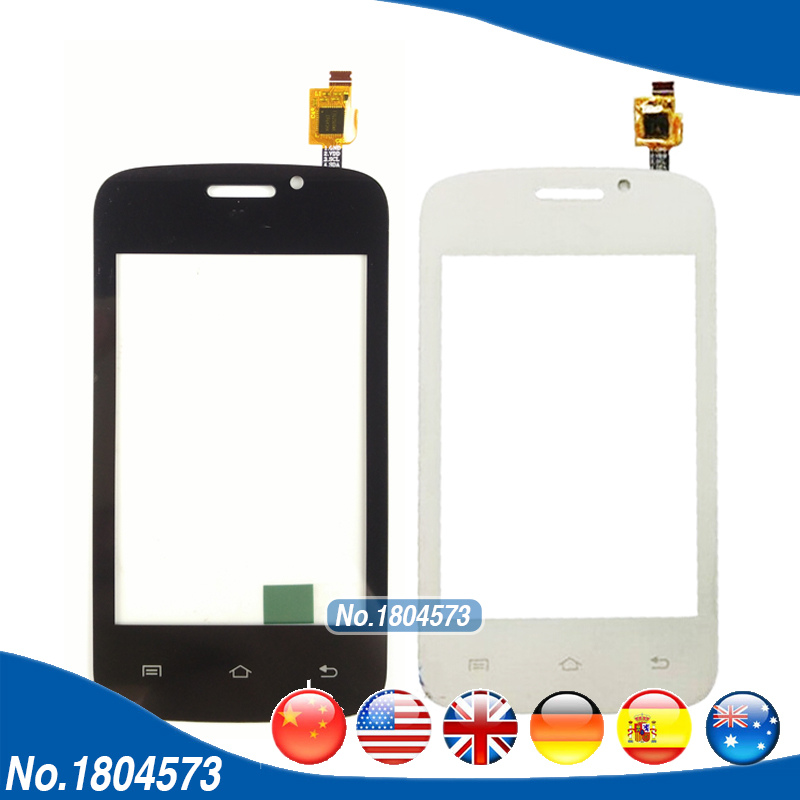 Wholesale For Fly IQ239 ERA Nano 2 Touch Screen Digitizer 10PCS/Lot