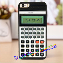 Retro Calculator phone cover case for iphone 4 4s 5 5s 5c SE 6 6s & 6 plus 6s plus 6s 52s plus &TO1101