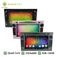 QuadCore Android 5 1 1 7 1024 600 FM font b Car b font DVD Player