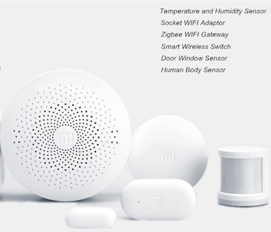 customer reviews xiaomi smart home kit body sensor autos post. Black Bedroom Furniture Sets. Home Design Ideas