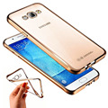 Cover Case for Samsung Galaxy A3 A5 A7 A8 A9 J1 J3 J5 J7 2015 2016 C5 C7 Fashion Luxury High Quality Plating Design