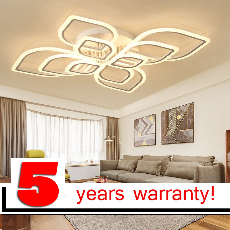 LOFAHS Contemporary LED ceiling chandeliers ceiling lamps for the hall living room Dining Room Bed Room led-lamp ceiling-lights цена
