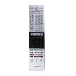 Image 1 - Wymiana pilota zdalnego sterowania do Toshiba CT 90430 CT 90429 CT 90427 CT 90428 CT 90444 pilot telewizyjny 4K Ultra HD