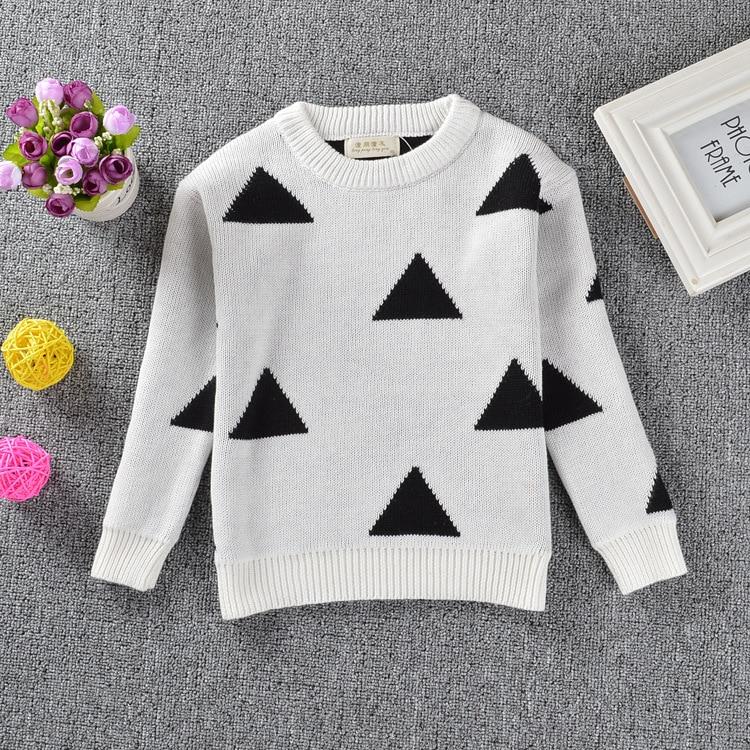 2016 familie Passende Kleidung & outfits Pullover Mädchen Jungen - Kinderkleidung - Foto 5