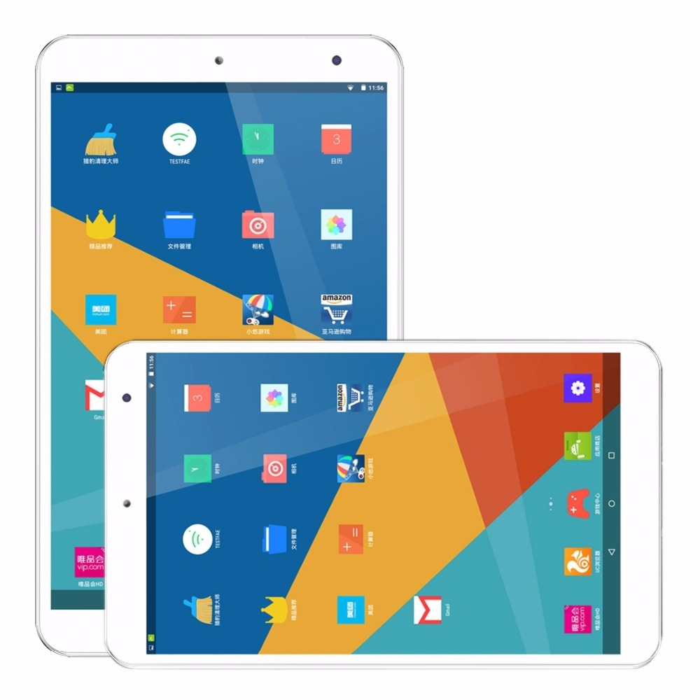 8.0 inch ONDA V80 Plus Intel X5-Z8350 1.94GHz Android 5.1 Single OS Tablet PC 2GB 32GB 1920 x 1200 4000mAh