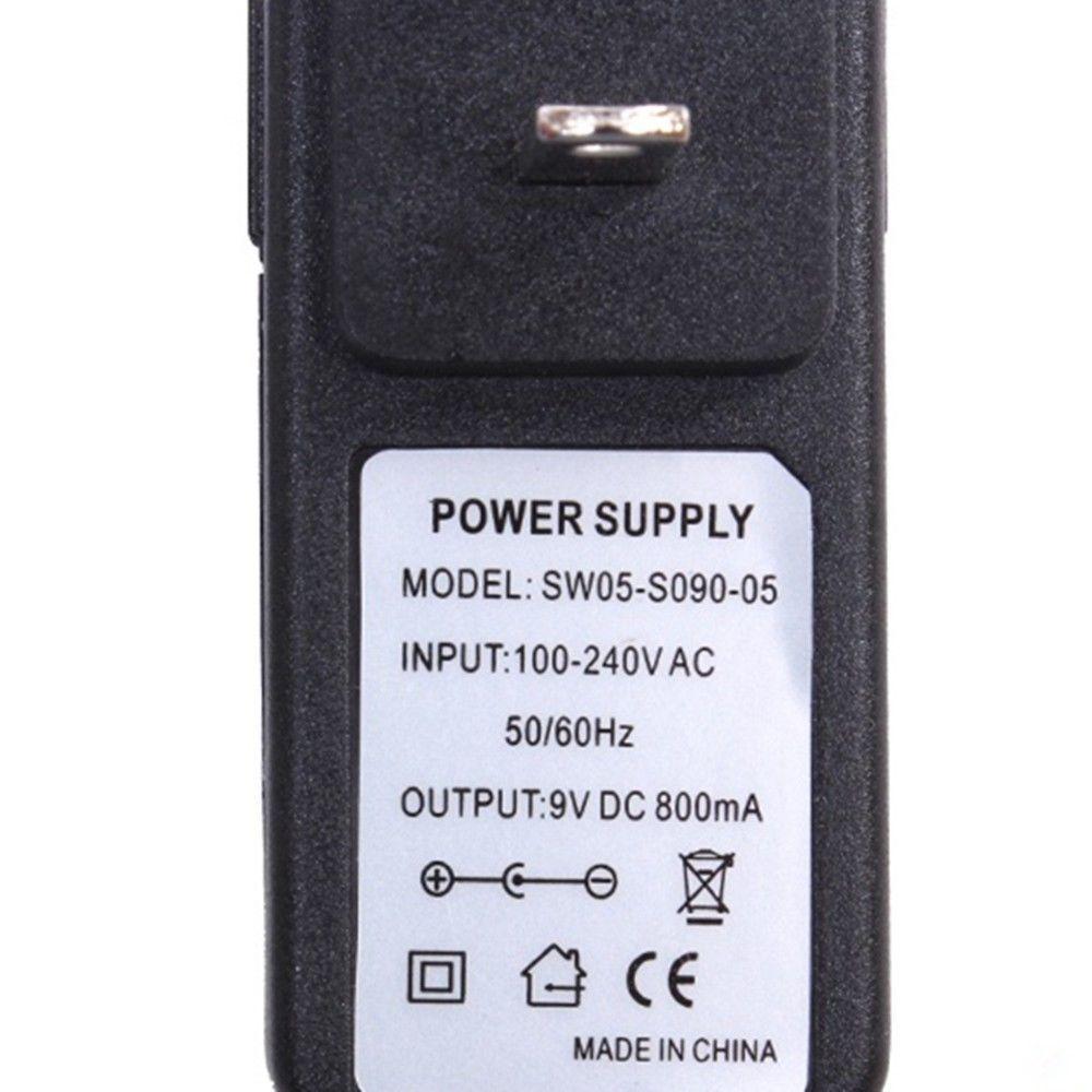 pengiriman gratis kami pasang 9 v efek pedal power supply adaptor untuk bos digitech joyo dunlop di guitar parts accessories dari olahraga hiburan  [ 1000 x 1000 Pixel ]
