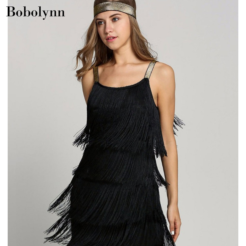 Summer Black Sexy Wrap Off Shoulder Fringed Dress Elegant and Magnificent Women's Beach Fashion Casual Streetwear Dresse Price $25.50
