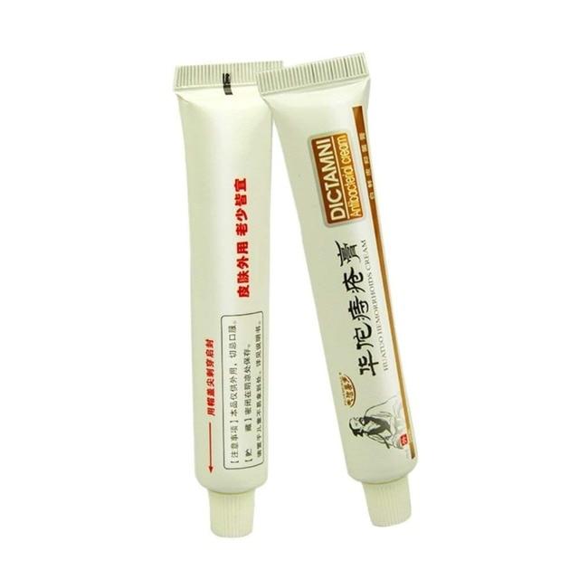 Herbal Hemorrhoids Cream Internal Hemorrhoids Piles External Anal Fissure Treatment Body Skin Care Day Cream Drop shipping 4