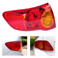 New Rear Left Brake Light Lamp Taillight Tail Light Taillamp Driver Side Fit For Toyota Corolla