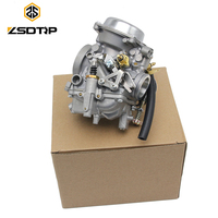 ZSDTRP Carburetor XV250 26mm Carb Carburador for Yamaha Vstar Virago 250 1995 2014 Route 66 1988 1990 Replace Keihin