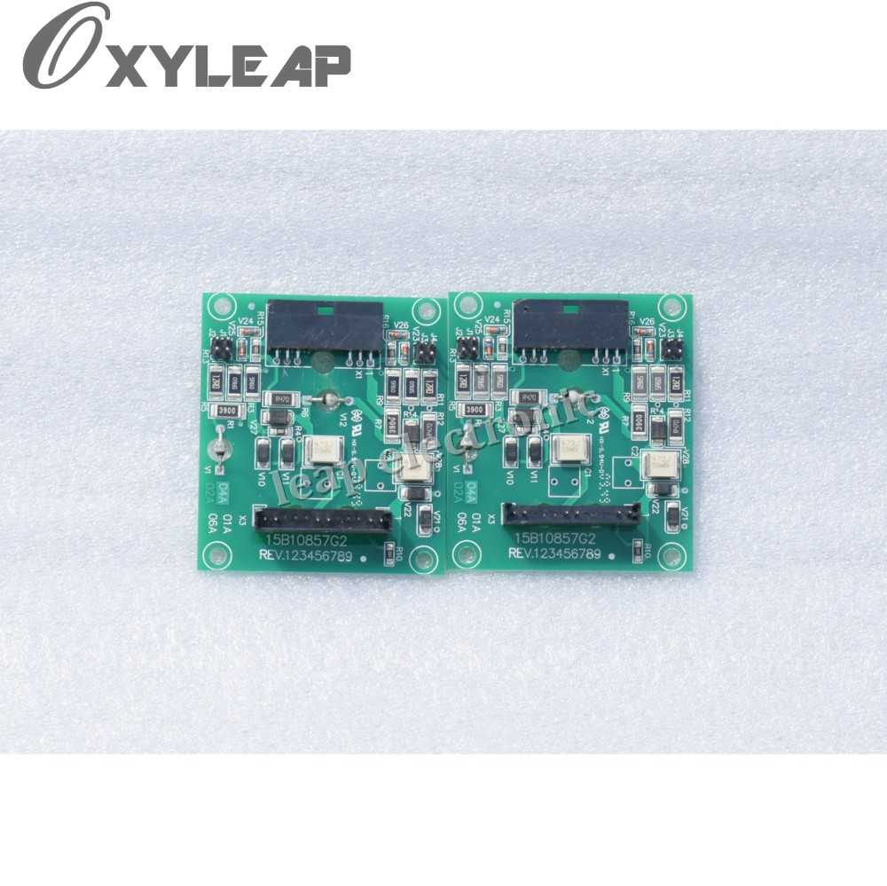Manufacture Pcb Fr4 Printed Circuit Board With Fast Protoboard Custom 4 Layer 1oz Copper From Boardprototype Boardprinted Boardpcb Prototype