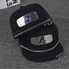 Naruto Baseball Cap