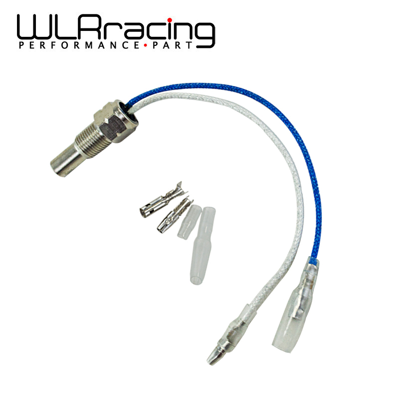 WLR RACING - Water Temperature / oil temperature sender /sensor, temperature sender/temp sensor by high quality NPT 1/8 CGQ06