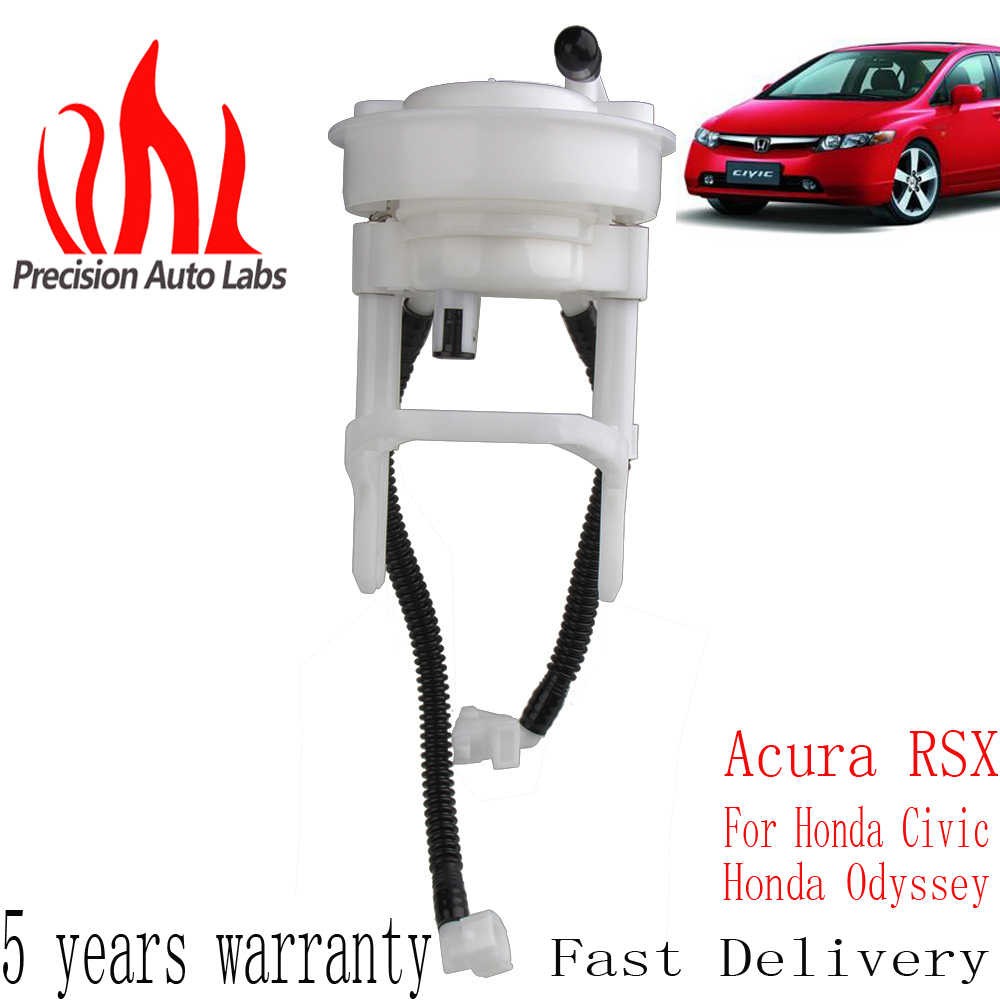 medium resolution of precision auto labs 01 05 for honda civic 05 10 for odyssey