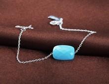Best Лидер продаж Для женщин Jewelry Кристалл дружбы Браслеты подарок PK011