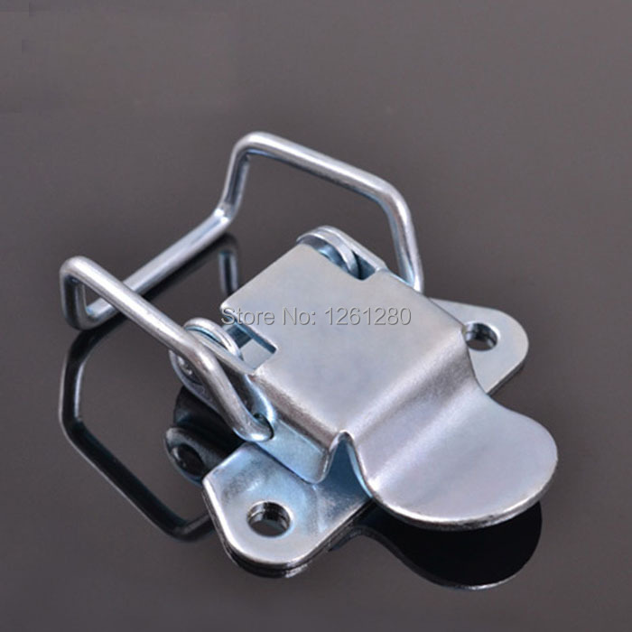 0c5b8ae89 حرية الملاحة بمشبك حديد مشبك معدني مربع مشبك قفل قفل حقيبة الأجهزة الجزء  أداة القضية