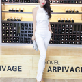 Sexy Mesh Patchwork Women Fashion Sets Halter Lady Sets 2017 Spring Summer Women Casual Suits Jumpsuits Slim OL Vestidos