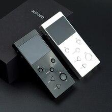 Nouveau xDuoo X3 Professionnel Sans Perte Musique MP3 HIFI Lecteur de Musique avec HD Écran OLED Livraison Avec X3 Étui En Cuir Livraison gratuite