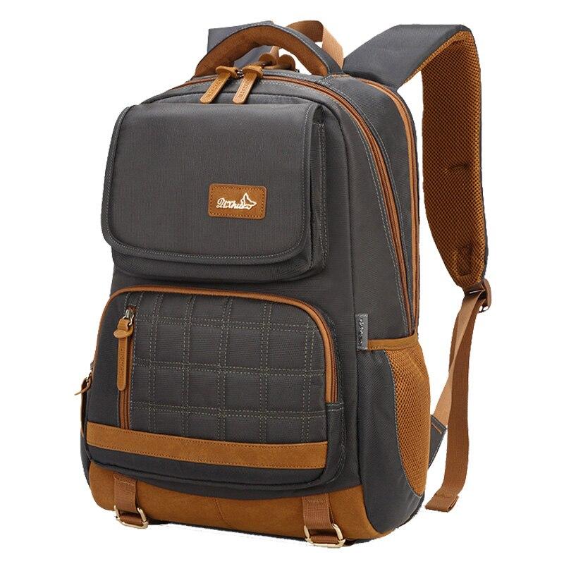 Image 4 - Waterproof Orthopedic Backpack Children School Bags Kids Book Bag High Capacity School Backpack For Teenagers Girls Boys mochila-in Backpacks from Luggage & Bags
